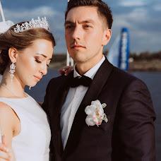 Свадебный фотограф Егор Фишман (egorfishman). Фотография от 08.04.2019