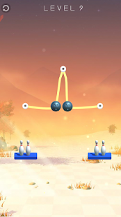 Download Rope Bowling 3D - Best Relaxing puzzle casual game For PC Windows and Mac apk screenshot 1