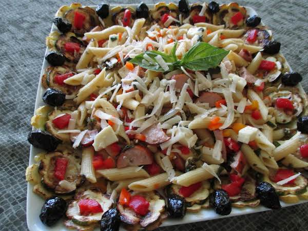 I Served This For Mothers Day As I Like To Keep All My Recipes Healthy.