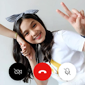 Naisa Alifia Yuriza (NAY) - Video Call Prank icon