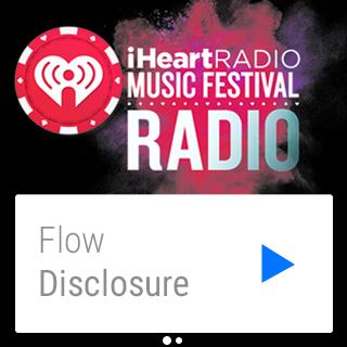 iHeartRadio Free Music & Radio screenshot 18