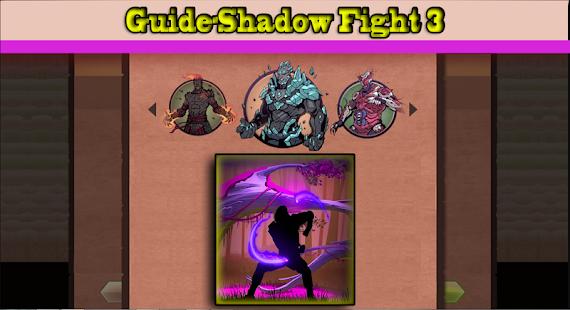 Скачать игру Shadow Fight 3 на андроид мод много денег на русском бесплатно