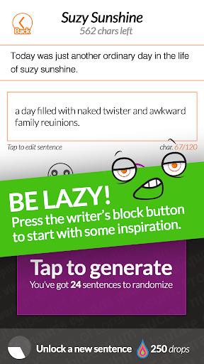 玩免費拼字APP|下載Authors on Acid app不用錢|硬是要APP