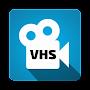 VHS Camera Recorder 📼 Vintage Retro VCR Converter
