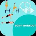 Body Workout icon