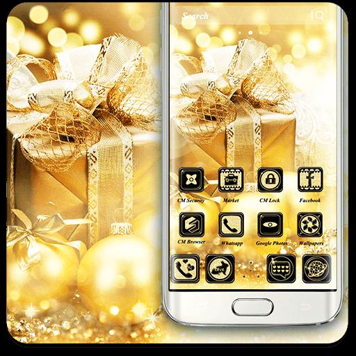 Baixar Golden Christmas Gifts