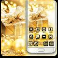 Golden Christmas Gifts APK