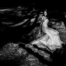 Wedding photographer Cristina Gutierrez (Criserfotografia). Photo of 03.04.2017