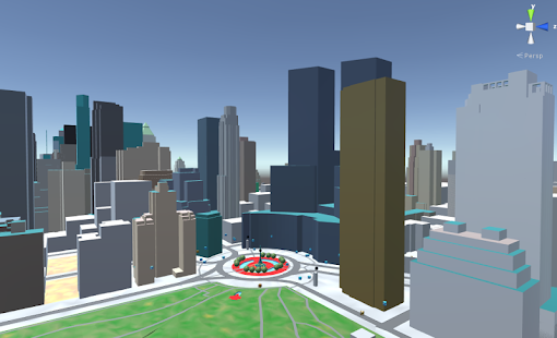 UtyMap Demo- screenshot thumbnail