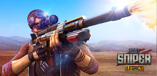 SURVIVE THE APOCALYPSE USING DEADLY SNIPER SKILLS! DOWNLOAD NOW!