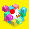 SnowCube : 3D Nonogram icon