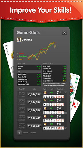 Rummy (Free, no Ads) apkpoly screenshots 6