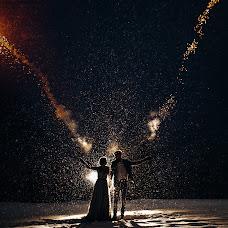 Wedding photographer Oleksandr Kernyakevich (alex94). Photo of 15.12.2016
