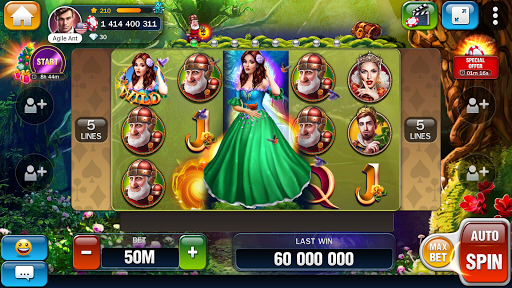 Huuuge Casino Slots - Best Slot Machines screenshot 7