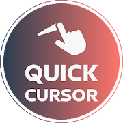 Quick Cursor: one hand mouse pointer