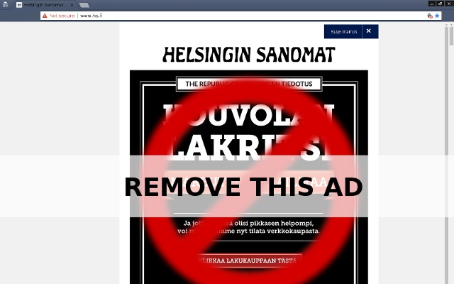 HSUX (remove HS.fi full-page ads)