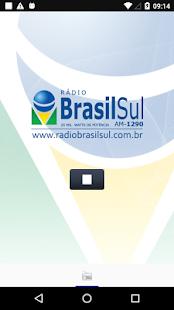 Rádio Brasil Sul - náhled