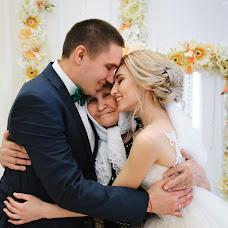 Wedding photographer Rafael Shagmanov (Shagmanov). Photo of 26.05.2017