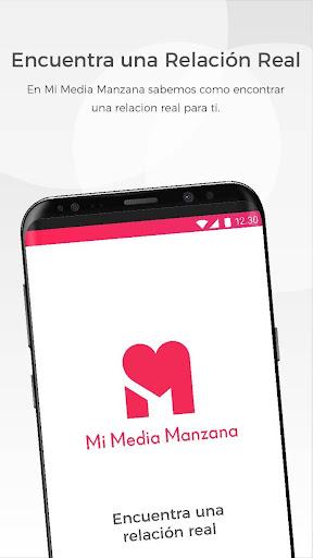 Mi Media Manzana, Busca pareja 3.0.22-139 screenshots 1