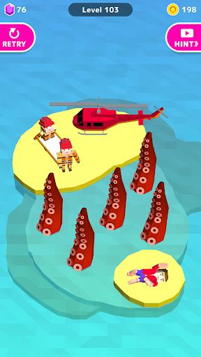 Rescue Road - Crazy Rescue Play apklade screenshots 1