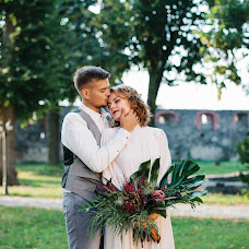 Wedding photographer Mariya Fomenko (FomenkoMaria). Photo of 16.09.2016