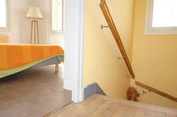 Maison 4 pièces 53 m2