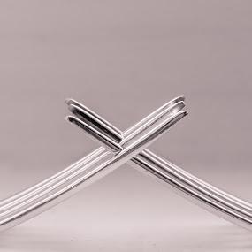 Forks by Morten Pettersen - Artistic Objects Cups, Plates & Utensils