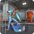 Gangster Prisoner Escape: New Gangster Games