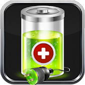 Dr. Battery. Award Winning App