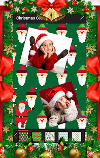 christmas collage maker apps on google play