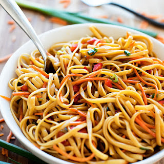 Sweet Chili Pasta Salad Recipes