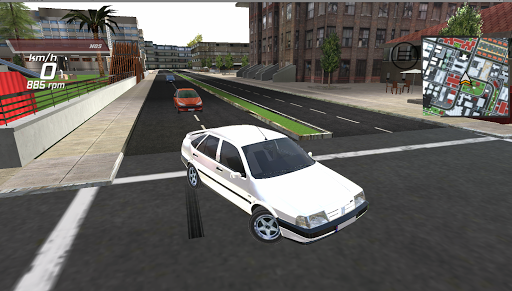 Tempra - City Simulation, Quests and Parking screenshot 11