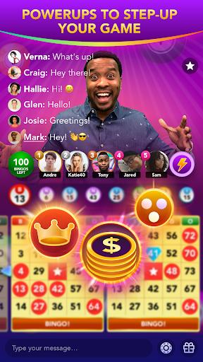 Live Play Bingo - Bingo with real live video hosts 1.0.3 5