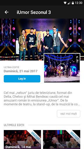 AntenaPlay.ro 2.2.6 screenshots 3