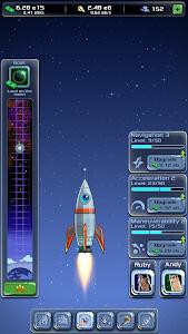 Idle Tycoon: Space Company 1.4.3 (Mod Money)