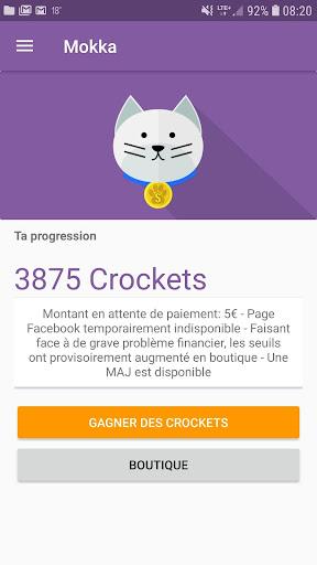 Mokka - votre alliu00e9 pour gagner de l'argent 3.02 screenshots 1