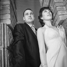 Wedding photographer Aleksandr Liseenko (Liseenko). Photo of 07.11.2012