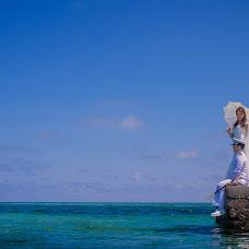Wedding photographer Javier Alvarez (javieralvarez). Photo of 27.06.2016