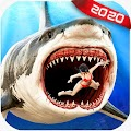 Angry Shark 3D Simulator Game APK