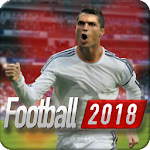 Soccer 2018 Icon
