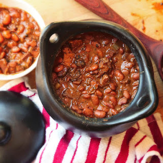 Smoky Barbecue Beans