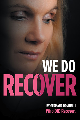 We Do Recover cover