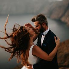 Φωτογράφος γάμων Fotis Sid (Fotissid). Φωτογραφία: 20.09.2019
