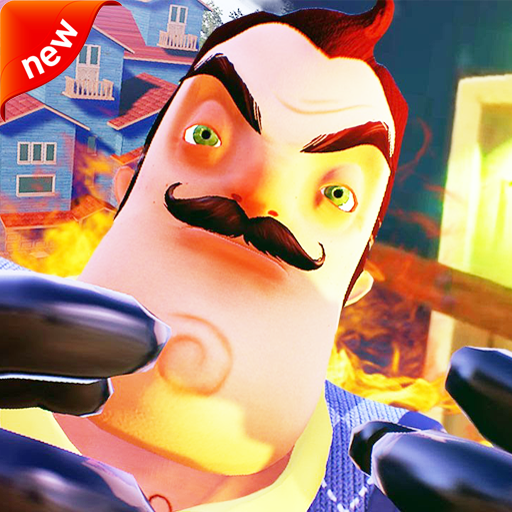 Guide  for Hello Neighbor alpha 3