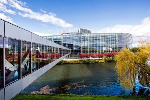 European Parliament Plenary Session – April 2021