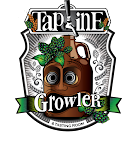 Logo for TapLine Growler