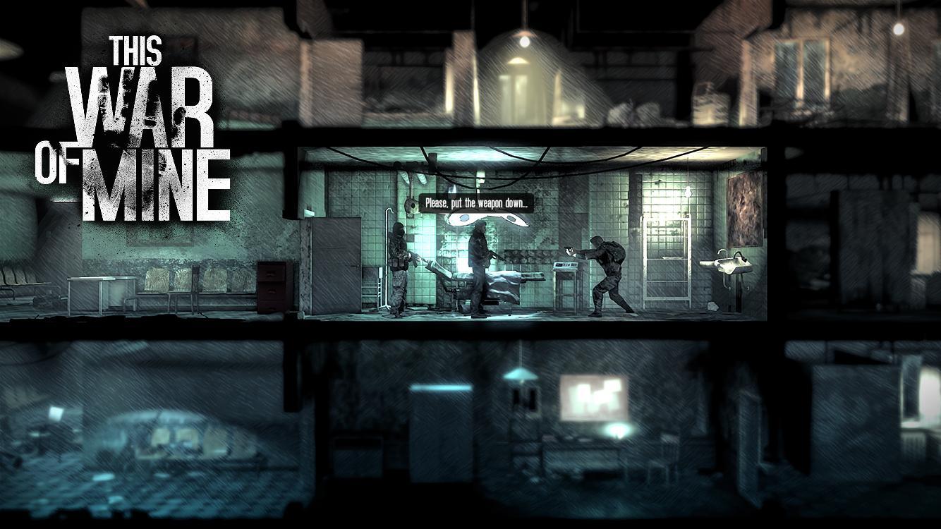 This War of Mine screenshot #5