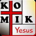 Komik Yesus Hidup icon