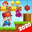 Super Bino Go 2 icon