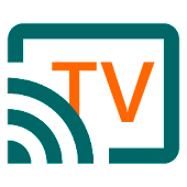 Cast Video voor Chromecast